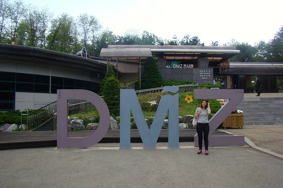 Paju, Corea del Sur: at 3rd tunnel