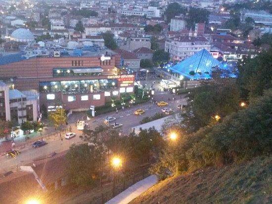 Zafer Plaza Alisveris ve Yasam Merkezi