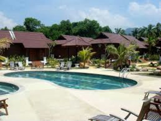 Ulek Beach Resort