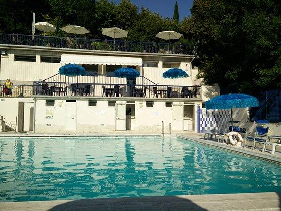 Picture of hotel terme san filippo bagni di san filippo tripadvisor - Bagni san filippo hotel ...
