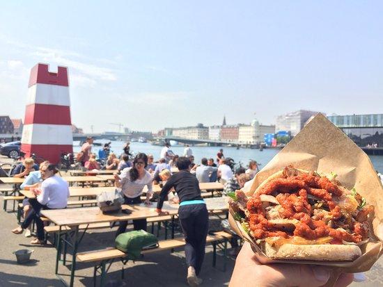 Foto de copenhagen street food copenhague tripadvisor - Cuisine copenhague ...