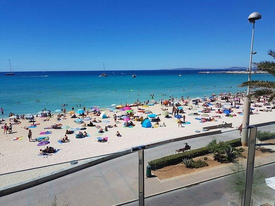 Hotel Playa: 20160814_124223_large.jpg