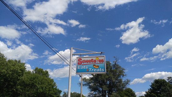 Clear Spring, MD: Sweetsies Eats and Treats