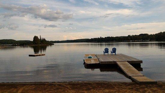 Oxtongue Lake, Καναδάς: photo7.jpg