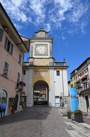 Torre dell'orologio di Salò