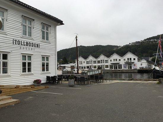 Flekkefjord, Νορβηγία: photo0.jpg