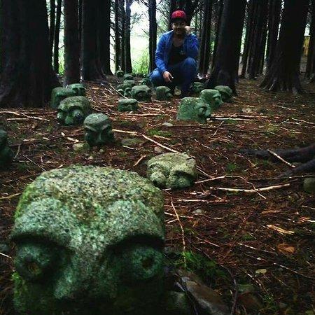 Efil Doog Garden of Art Ecopark: FB_IMG_1471056530622_large.jpg
