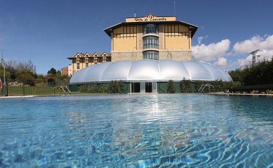 Photo of Hotel Villa De Laguardia