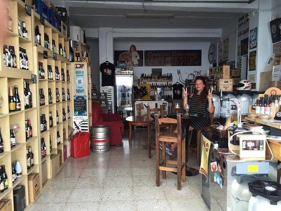 Birra artigianale a go go