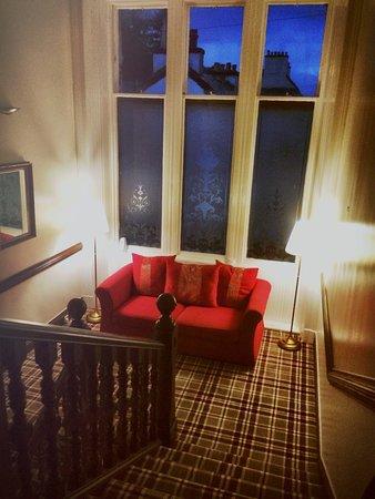 Strathyre, UK: Ben Sheann Hotel