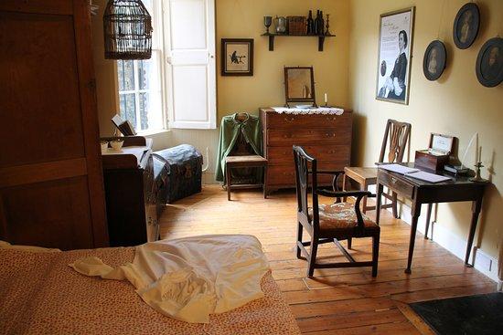 servant s room picture of georgian house edinburgh tripadvisor