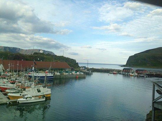 Honningsvag, Noorwegen: photo0.jpg