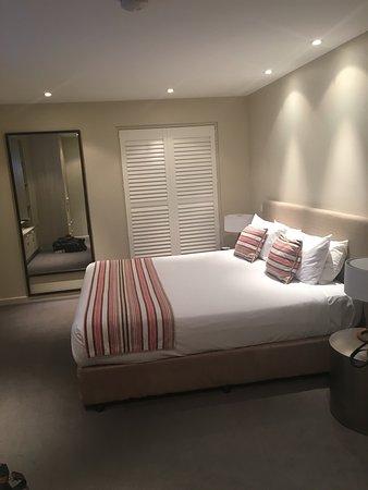 Hahndorf, Australia: The Haus Studio Apartments
