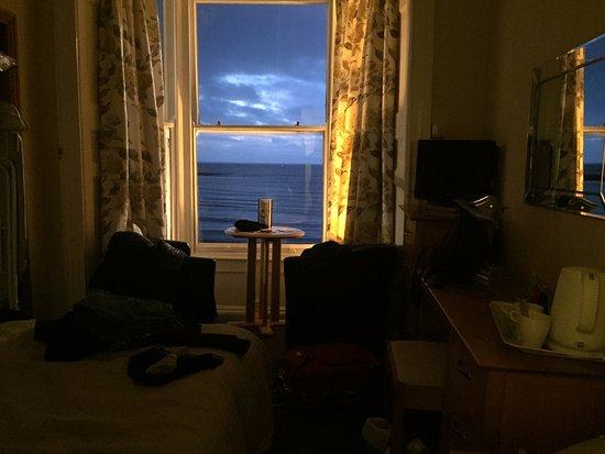 Gwesty'r Marine Hotel Photo