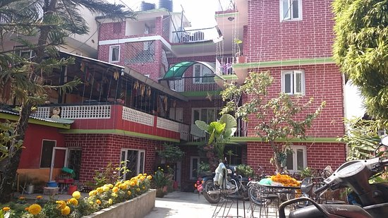 Cheap Hotels In Thamel Kathmandu