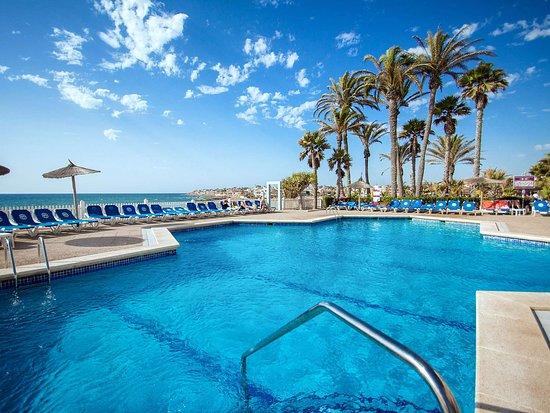 Servigroup La Zenia: Swimming Pool