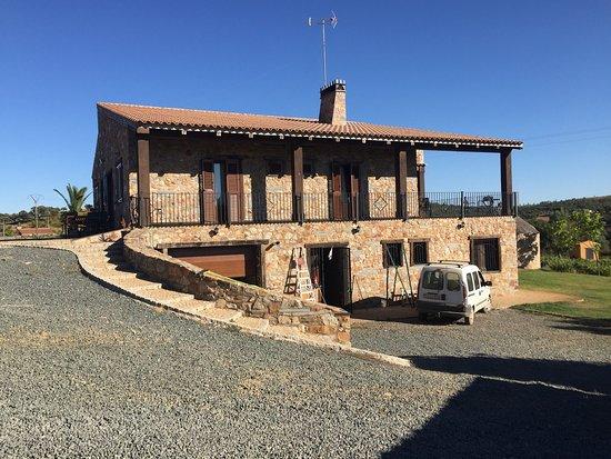 Hotel rural camino del alentejo