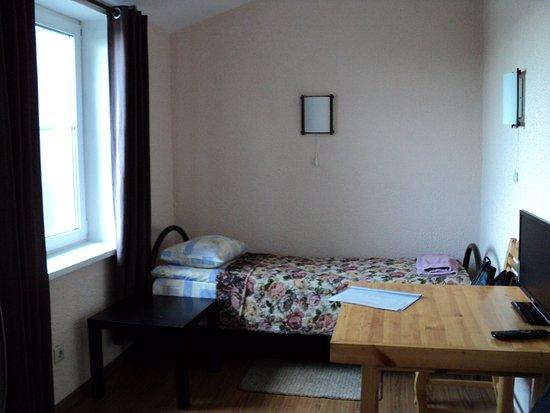 Motel Pushnoi