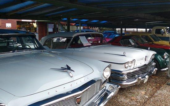 Sedgefield Classic Cars