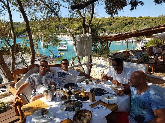 Hvar Island, Croácia: 20160820_160600_large.jpg