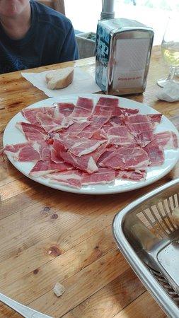 Trevelez, สเปน: IMG_20160824_122737_large.jpg