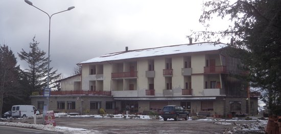 Photo of Hotel Ristorante Miramonti Montemignaio