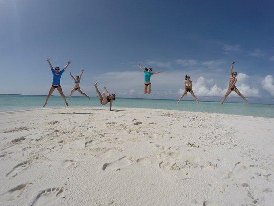 Thulusdhoo Island Φωτογραφία