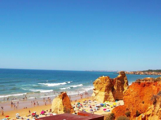 Tres Castelos Beach
