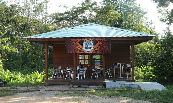 Brasserie Guyanaise