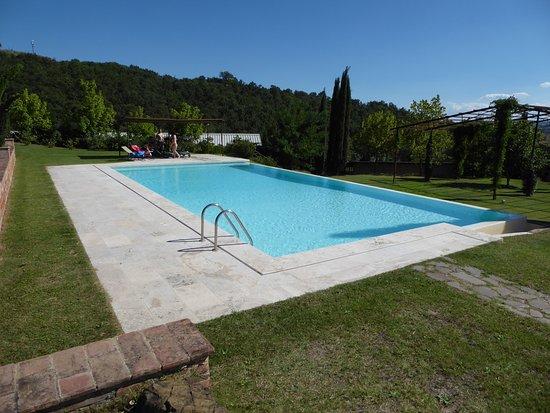 Monteroni d'Arbia Photo