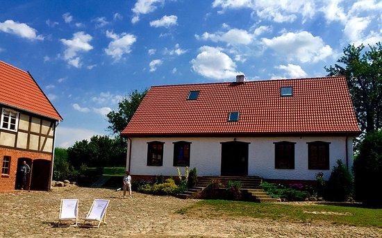 Zagroda Sledziowa Herring Museum