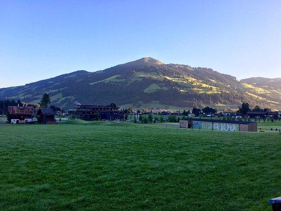Golfanlage Kitzbuheler Alpen Westendorf