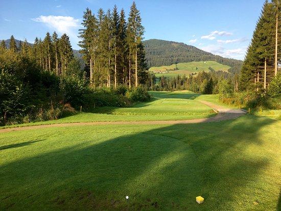 Golfanlage Kitzbüheler Alpen Westendorf