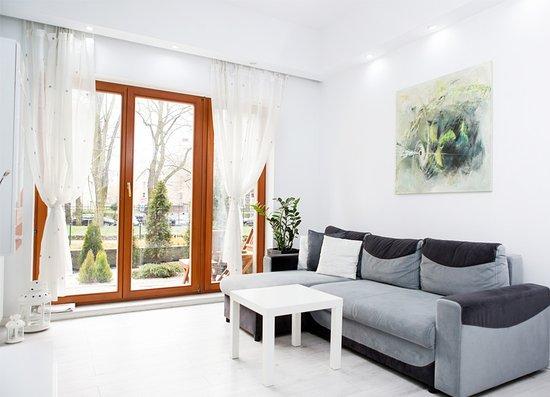 Platinum Apartamenty Szczecin