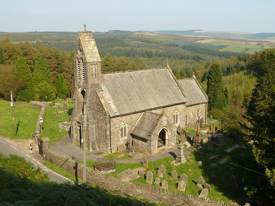 St. Gwynno's Church
