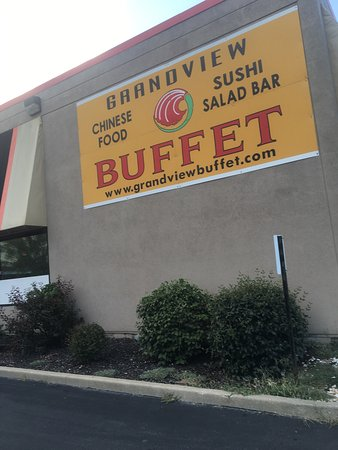Grandview Buffet