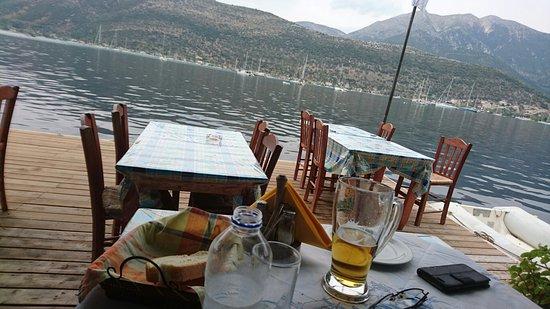 Geni, Greece: Elena