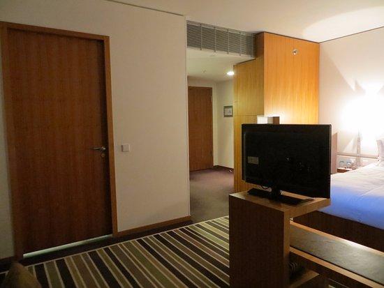 Sofitel Berlin Kurfuerstendamm: room on Floor 8