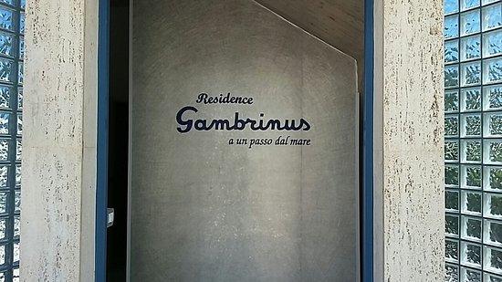 Residence Gambrinus