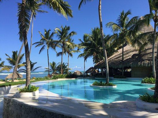 Zoetry Agua Punta Cana : Ruhe