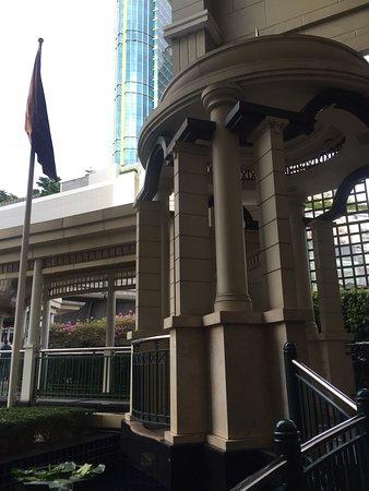Sheraton Grande Sukhumvit, A Luxury Collection Hotel: photo0.jpg