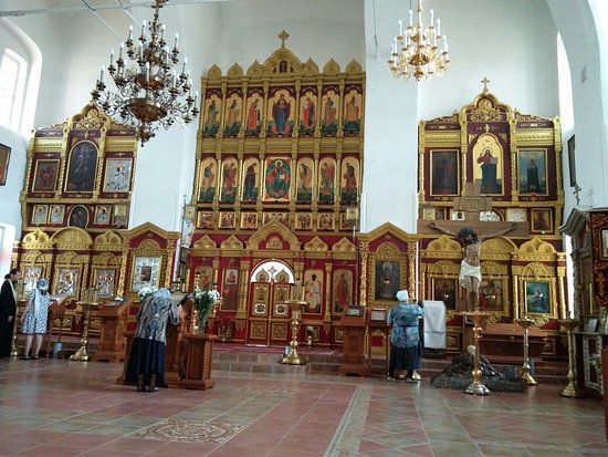 ‪Church of the Vladimir Icon of the Mother of God‬