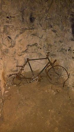 Ramsgate, UK: Some artefact