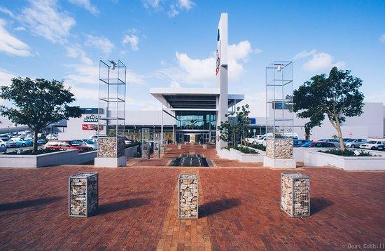 พอร์ตเอลิซาเบท, แอฟริกาใต้: Entrance 4