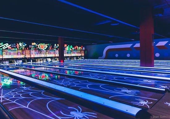 Port Elizabeth, Sudáfrica: Bowling Alley