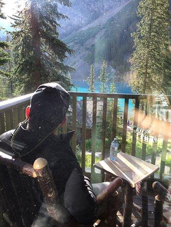 Moraine Lake Lodge: photo6.jpg