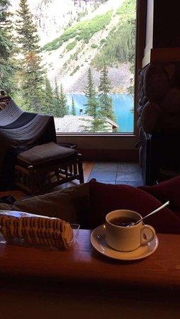 Moraine Lake Lodge: photo7.jpg