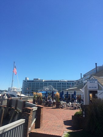 The Salem Waterfront Hotel & Suites : photo1.jpg