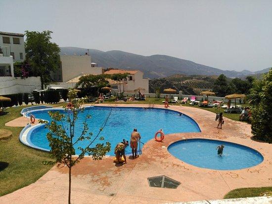 Andalucia Hotel: IMG_20160625_142830_large.jpg