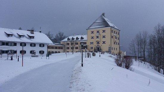 Hof bei Salzburg Photo